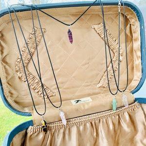 Jewelry - ✨Rose Quartz Necklace